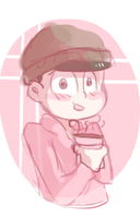 Todomatsu - Coffee by so-ah