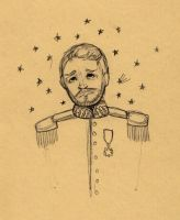CroweJavert by rouge--a-levres