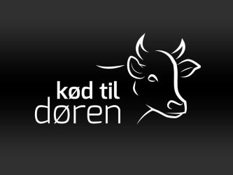 Logodesign - Kod til Doren by PageDesign