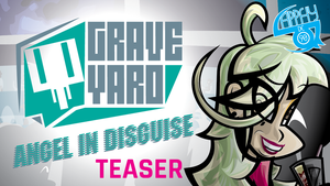 .Graveyard - Angel in Disguise Teaser [Video] by Sapphyde90