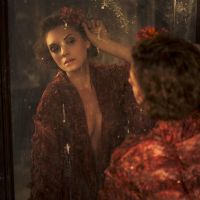 in the mirror by mariasvarbova