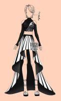 [closed] Auction adopt Outfits famale (165) by YuiChi-tyan