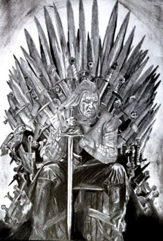 Game of Thrones by keat1905