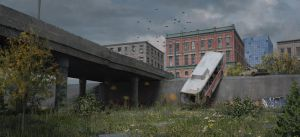 Overpass by mutiny-in-the-air