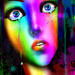 Your True Colors by FlyingPings