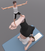 Yoga Practice 5.1 by BoomGTS