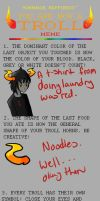 Homestuck meme by IamDEFINITIONofCRAZY