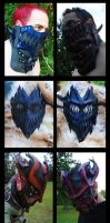 Epic Leather's Evolution by Epic-Leather