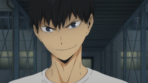 and you called me an idiot [kageyama tobio] by