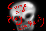 Come and Play by Storming777