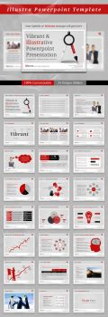 Pptx explore pptx on deviantart erigongraphics 70 13 illustra powerpoint template by kh2838 toneelgroepblik Image collections