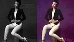 Colorization feat. Shay Mitchell by SweetNatalii