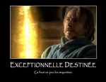 Kaamelott Demotivational Poster by DiggerEl7