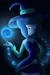 Water Witch by ChanceyB