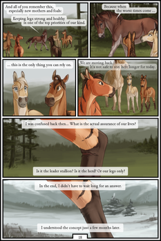 /Horse Age/ Page 18 by BUGHS-22
