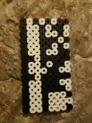 fuse beads ) by MeowMix72