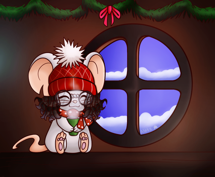 Secret Santa: Elsaxelsa by Freakization