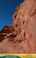 Valley of Fire 2 by RoonToo
