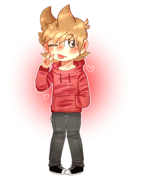Oh lord it's Tord by Atillur