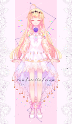 Con{Stella}tion by Raeyxia