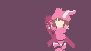 LLENN {Sword Art Online: Alternative GGO} by greenmapple17