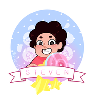 Steven  D E M A Y O by MeloPearl