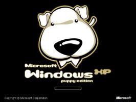 Windows XP Puppy Edition by aresa