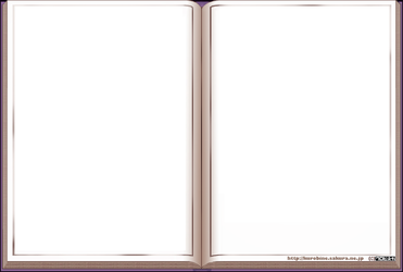MGE Blank Page 1 by PirateRaider