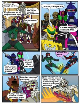 GSM Issue 20 Page 10 by LavenderRanger