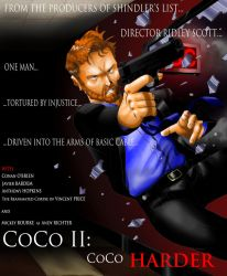 CoCo II: CoCo HARDER by VladimirJazz