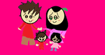 Kulie Family by JulieBnHaLover247