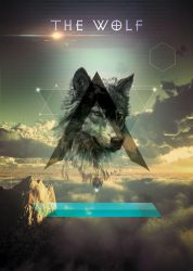 The Wolf by LG-Design