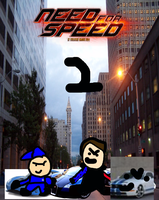 Need for speed 2 by k92562