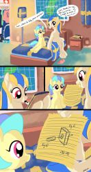 Ikea Pony Explains where Babies Come From by DocWario