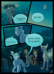The Perfect Green - page 110 by dangersad