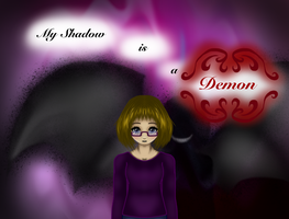 My Shadow is a Demon (Remake) by NoxidamXV