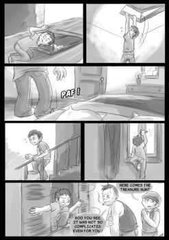 The Dixons p.20 by GakiRules