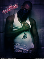 The Game - XL Pic by CurtiXs
