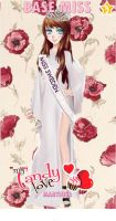 ESTILO SOLO:PACK MISS AMOR DOCE by Marylusa18