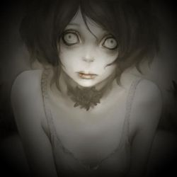 faint smile [want to be murdered] by SRB-GENk