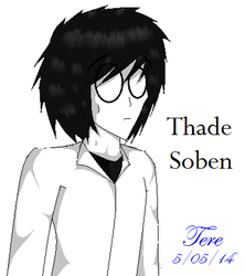 Thade Soben (Candle Cove) by OjoListo