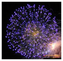 Fireworks 3 by KSPhotographic