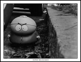 Cartman Series 2 by Tmuzzatti
