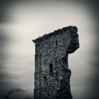 Le Donjon by ThierryV