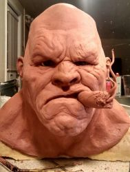 Hyde wip3 by SDSFX
