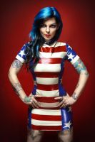 Latex circus 3 by lucylle