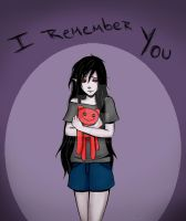 Marceline - I remember you by BloodValentin