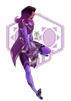 ...Sombra... by Ax25