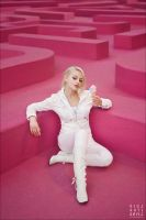 .: The Pink Labyrinth :. by sideshowsito