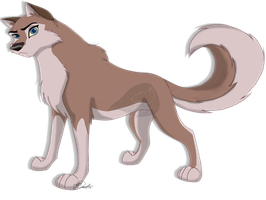 ~Aleu~ by MerlynsMidnight